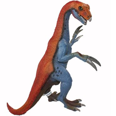 3er Set Schleich Drache Dragon Night Hunter Utahraptor Therizinosaurus Dino – Bild 4