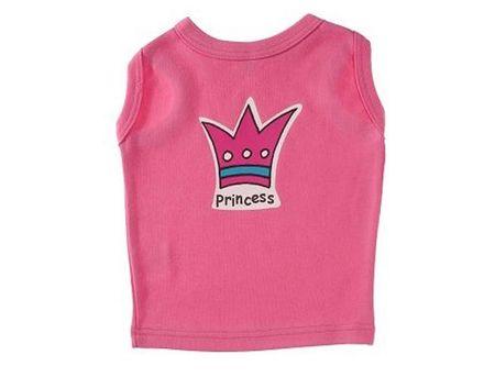 Hunde T-Shirt K9 Princess, XS