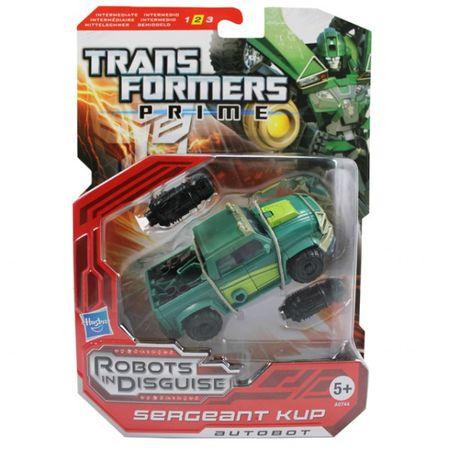 Hasbro 37975 Transformers Prime Robots Roboter Spielfigur Action Spielzeug – Bild 1