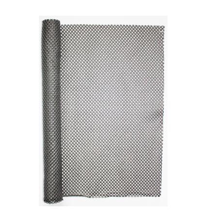 Anti Rutsch Matte creme grau rutschmatte Teppich Gummimatte  – Bild 3