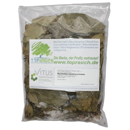 TOPRAUCH Räucherlake *Allerlei* verschiedene Sorten 350g Scharf Mild Räucherlauge Beizen – Bild 6