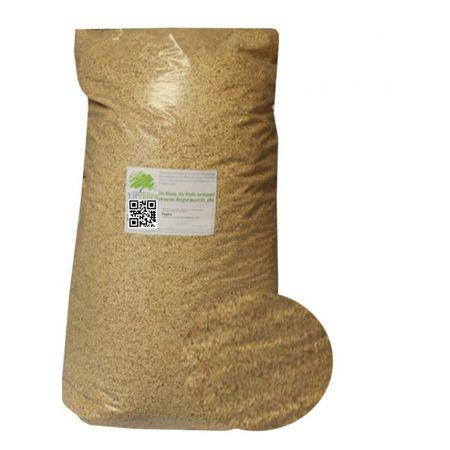 Toprauch Räuchermehl buche Supra fein oder grob Buchenmehl 15kg – Bild 1