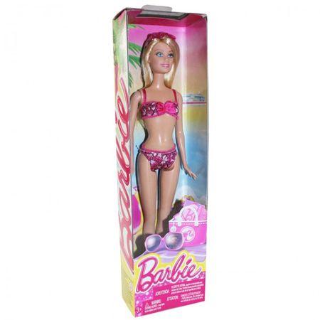 Mattel Barbie Fab Life Raquelle Ryan Summer Beach Life Nikki Teresa Puppe Ankleidepuppe Strand Barbiepuppe  – Bild 3