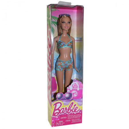 Mattel Barbie Fab Life Raquelle Ryan Summer Beach Life Nikki Teresa Puppe Ankleidepuppe Strand Barbiepuppe  – Bild 7