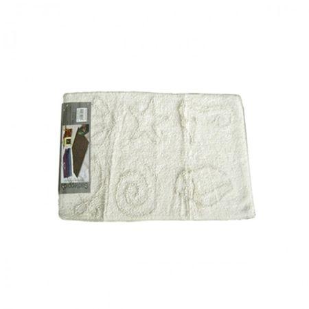 Badteppich Matte Duschvorleger 50x80 Badezimmermatte Badvorleger Teppich  – Bild 3