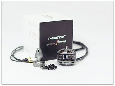 T-Motor MN3110 KV780 – Bild 3