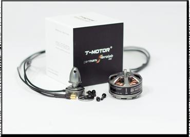 T-Motor MN3508 KV380 – Bild 3