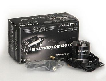 T-Motor MT2216 KV1100 v 2.0 – Bild 2