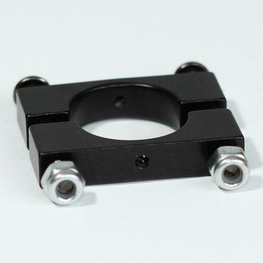 Rohr Schelle D20mm für Multicopter Arm – Bild 1