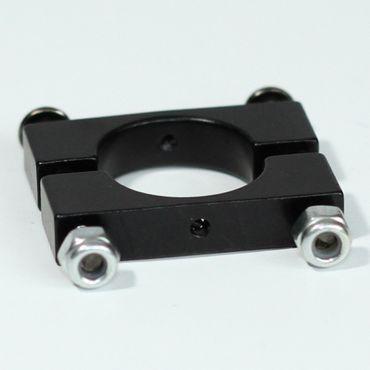 Rohr Schelle D28mm für Multicopter Arm – Bild 1