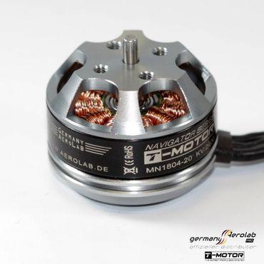 T-Motor MN1804 KV2400 – Bild 6