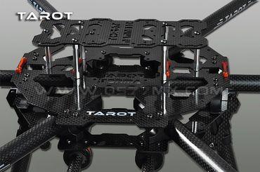 "TAROT Hexacopter Rahmen ""Iron Man 680"" TL68B01 – Bild 5"