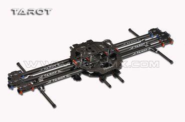 "TAROT Hexacopter Rahmen ""Iron Man 680"" TL68B01 – Bild 2"