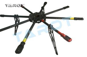 "TAROT Octocopter Rahmen ""Iron Man 1000"" TL100C01 – Bild 1"