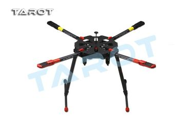 "TAROT Quadrocopter Rahmen ""X4 aerial vehicle"" TL4X001 – Bild 1"