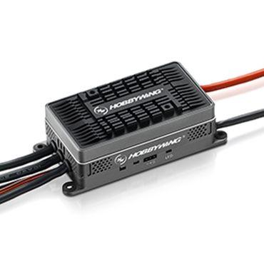 Hobbywing Regler - Platinum Pro 160A V4 - HW ESC – Bild 1