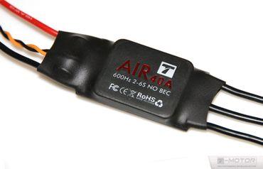 T-Motor AIR40 40A 600Hz Regler für bürstenloser Motor – Bild 1