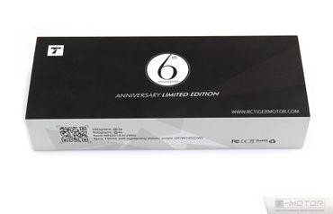 "Special Edition ""6th Anniversary of T-MOTOR"" / 4x T-Motor MN2213 KV950 + Props – Bild 1"