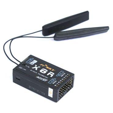 FrSky X8R Empfänger 8 / 16 Kanal SBUS ACCST Telemetrie Smart Port