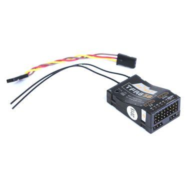 FrSky TFR8SB Empfänger 2.4 Ghz 8CH / 16CH S.BUS Receiver