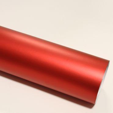 car wrap folie rot matt chrome 1 00m x 1 52m car wrap. Black Bedroom Furniture Sets. Home Design Ideas