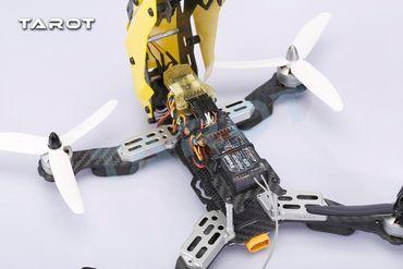TAROT TL250C FPV Mini Quadrocopter Rahmen  – Bild 4