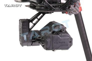 TAROT T4-3D Brushless 3 Achsen Gimbal für GoPro Hero 3 & 4 - Mod. TL3D02 – Bild 5
