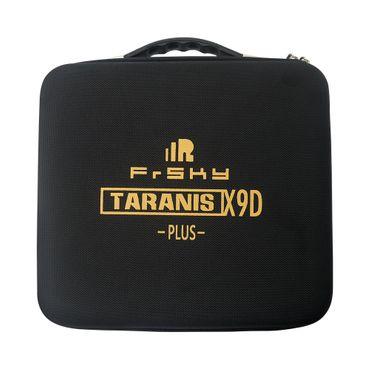 FrSky Taranis X9D Plus Mode 2 + Soft Koffer - 2,4 GHz ACCST – Bild 4