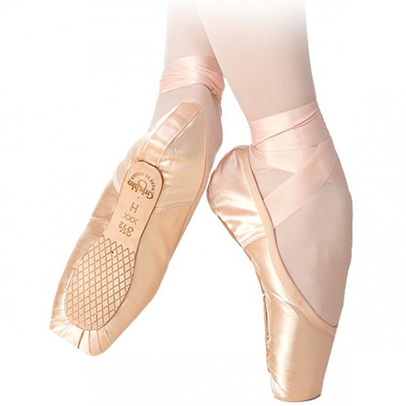 premium selection 928e4 86224 GRISHKO TRIUMPH - Spitzenschuhe - pointe shoes - 0519 ...