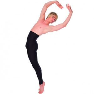 GRISHKO Long Legging - Legging mit hohem Bund - Premium Collektion – Bild 1