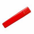 Delphin® Kunststoffköcher lang passend zu Delphin® 2000 rot 300109 001