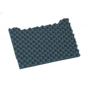 TANOS systainer® T-Loc I - V    Deckelpolster genoppt    80101001 – Bild 1