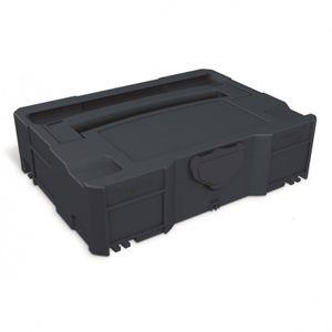 TANOS systainer® T-loc I  Set     Vario 3 für Kleinteile anthrazit    80500006 – Bild 2
