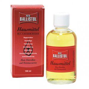 BALLISTOL NEO-BALLISTOL 100 ml Hausmittel Hautpflege Pflegeöl 26200