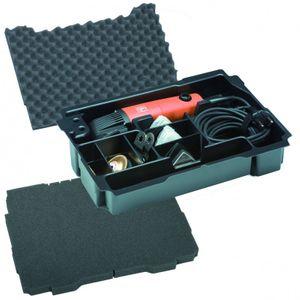 TANOS systainer® T-Loc II Set Einsatz Multimaster + Deckelpolster 80500037 – Bild 1