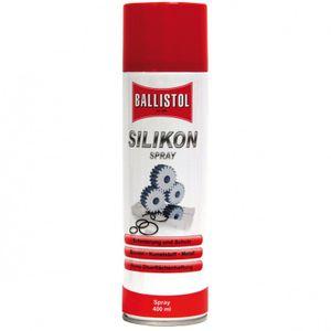 BALLISTOL Silikonspray Silicon Siliconspray 1 Dose 400 ml   25307