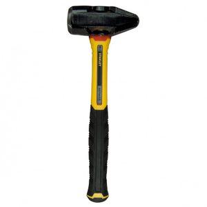 STANLEY FATMAX Vorschlaghammer vibrationsarm  1814 g  FMHT1-56008 – Bild 1