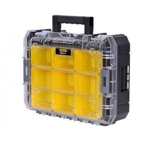 STANLEY FATMAX TSTAK Box IV + Box V  2 Stück Werkzeugboxen FMST1-71969 + 71970 – Bild 3