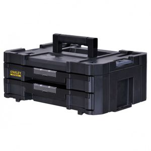 STANLEY FATMAX TSTAK Box I + Box III + Box IV  3 Werkzeugboxen – Bild 3