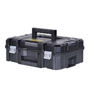 STANLEY FATMAX TSTAK Box II + Box IV + Box VI  plus Rollbrett – Bild 2