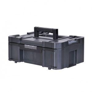 STANLEY FATMAX TSTAK Box II + Box III + Box VI  plus Rollbrett – Bild 3