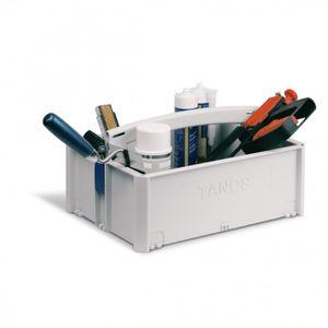 TANOS systainer® Tool-Box I  lichtgrau    80101211 – Bild 2