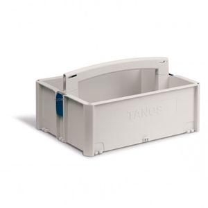 TANOS systainer® Tool-Box I  lichtgrau    80101211 – Bild 1