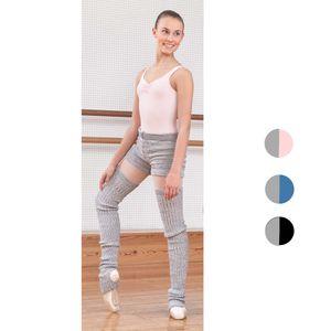 INTERMEZZO Ballett SET Wärmeshort + Legwarmer, Ballettshort + Ballettstulpen – Bild 2