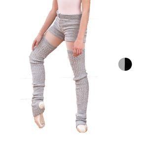 INTERMEZZO Ballett SET Wärmeshort + Legwarmer, Ballettshort + Ballettstulpen – Bild 4
