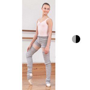 INTERMEZZO Ballett SET Wärmeshort + Legwarmer, Ballettshort + Ballettstulpen – Bild 6