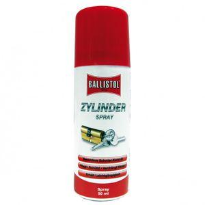 BALLISTOL Pflegespray Keramik-Zylinderspray f. Schlösser 50 ml Spraydose 25940 – Bild 1