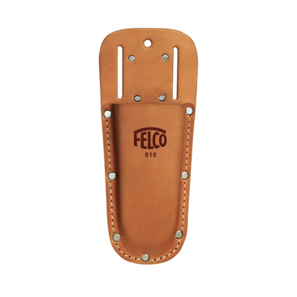 felco 2 klapps ge 600 ledertr ger 910 hochleistungs baum und gartenschere freizeit garten. Black Bedroom Furniture Sets. Home Design Ideas