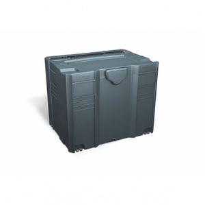 TANOS Isolier-systainer® T-loc IV Kühlbox Thermobox anthrazit  80590412 – Bild 2