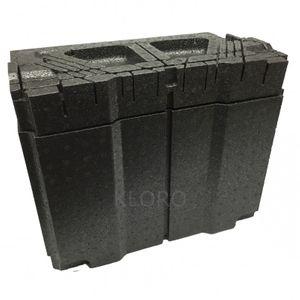 TANOS Isoliereinsatz aus EPP für systainer® T-Loc IV Kühlbox Thermobox 90100007 – Bild 2